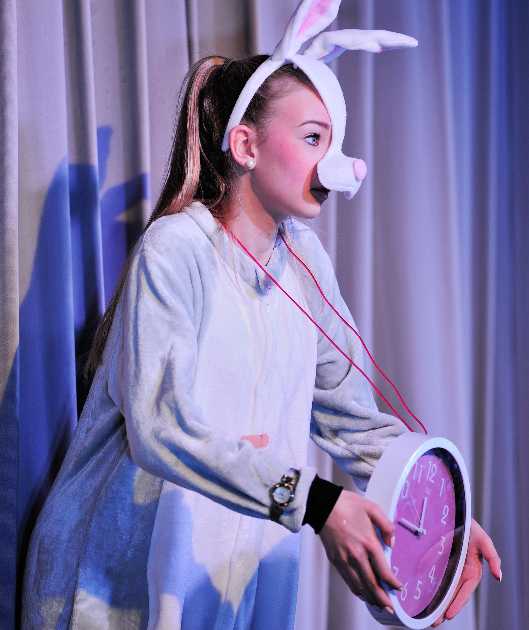 Myriam Topel Fotografie - Schauspiel