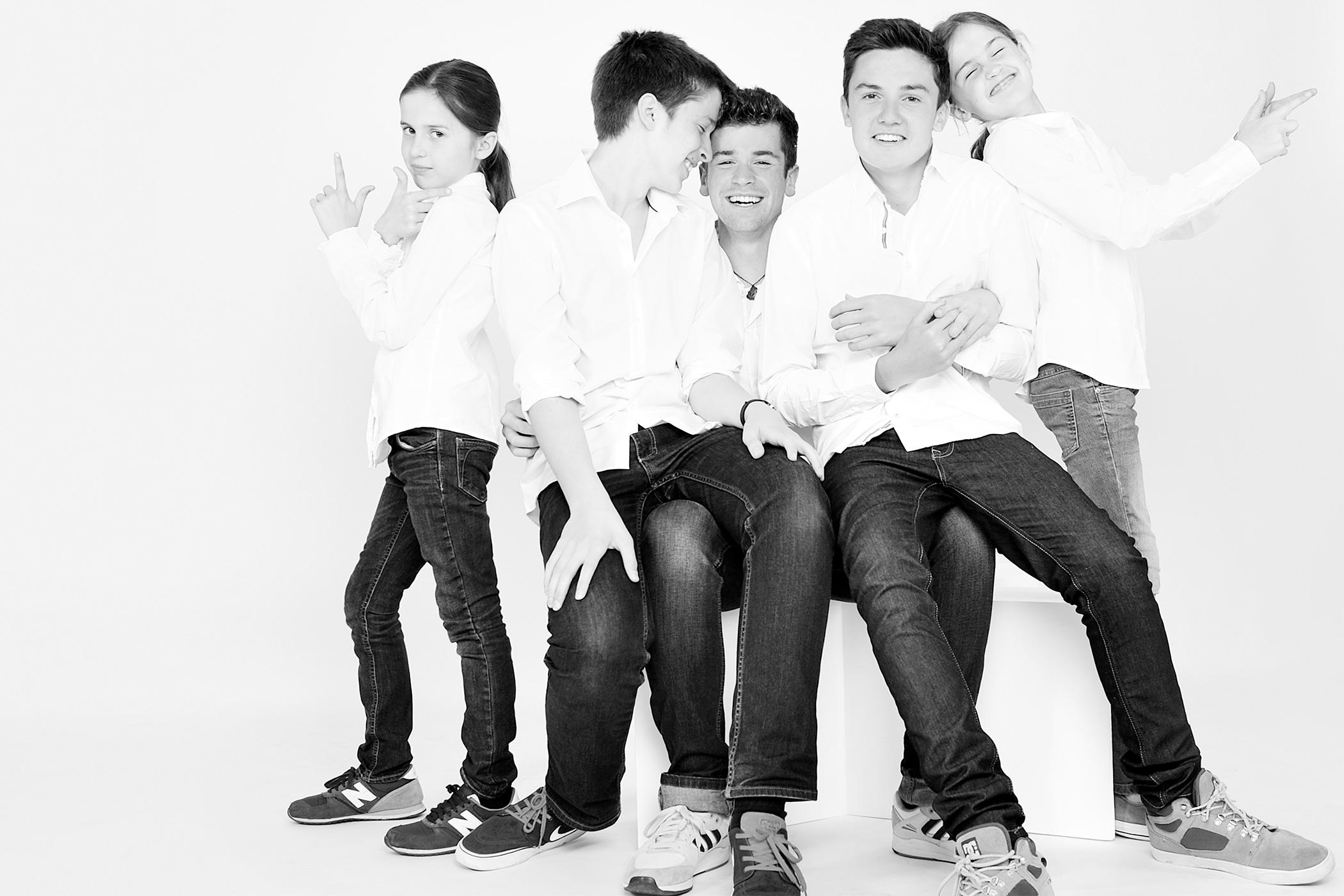 Myriam Topel Fotografie - Familienfotos
