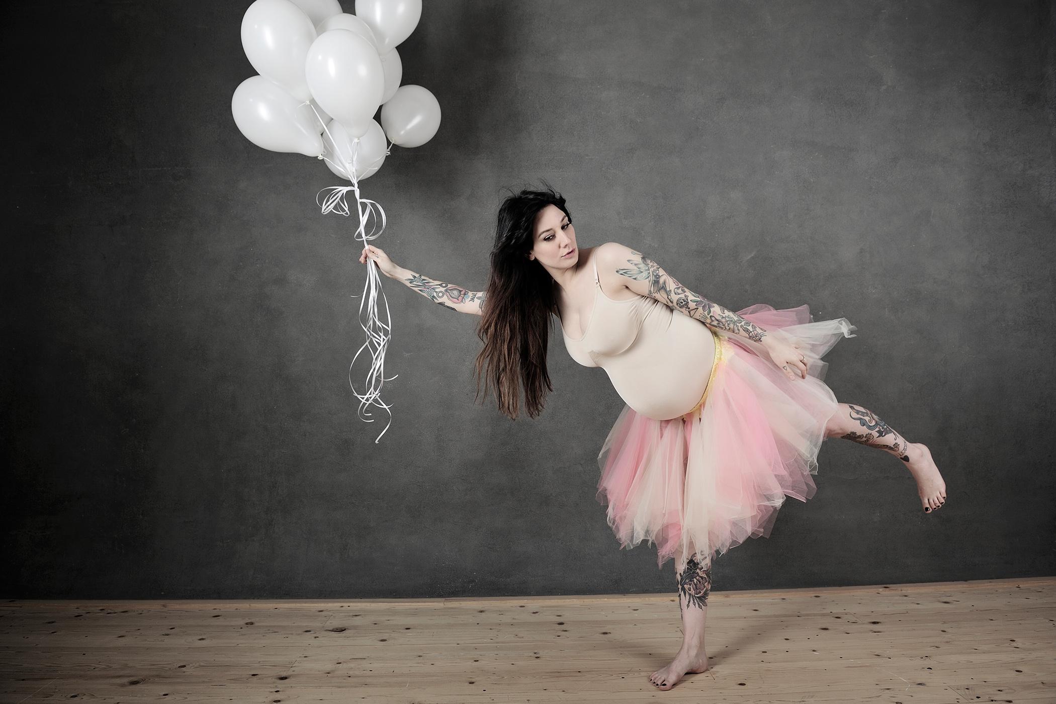 Myriam Topel Fotografie - Schwangerschaftsfotos