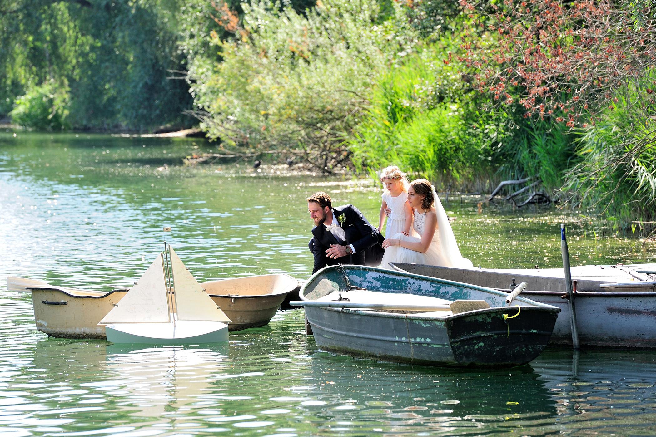 Myriam Topel Fotografie - Hochzeit