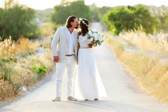 Myriam Topel Fotografie - Hochzeit Mallorca