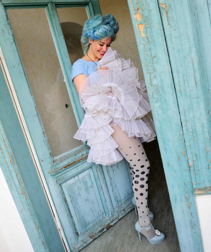 Myriam Topel Fotografie - Alice im Wunderland